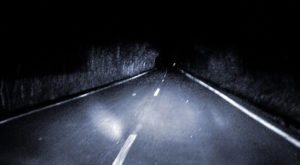 Driving Down This Haunted Massachusetts Road May Give You Nightmares