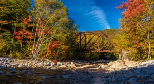 You Won't Like This Prediction About New Hampshire's Foliage This Fall
