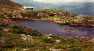 The Oldest Hiking Trail In America Is In New Hampshire And It's Gorgeous!