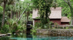 This Easy Hike Will Lead You To One Of The Most Enchanting Spots In Florida