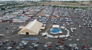 Everyone In Colorado Should Visit This Epic Flea Market At Least Once