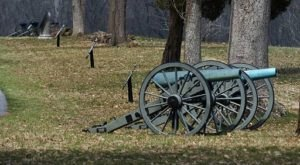 The Story Behind This Haunted Battlefield In Pennsylvania Is Truly Terrifying
