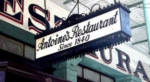 These 9 Longest-Standing Restaurants In New Orleans Have Served Mouthwatering Meals For Decades