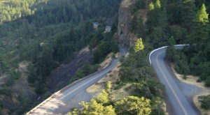 Take These 5 Country Roads Near Portland For A Gorgeous Scenic Drive