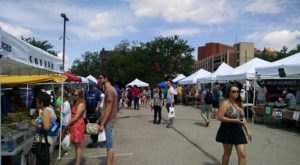 A Trip To This Marvelous Outdoor Market Is Unlike Any Other In Pittsburgh