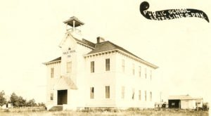 South Dakota Schools In The Early 1900s Are Nothing Like They Are Today