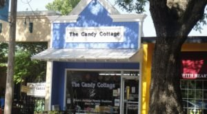 This Neighborhood Candy Store In Mississippi Will Make You Feel Like A Kid Again
