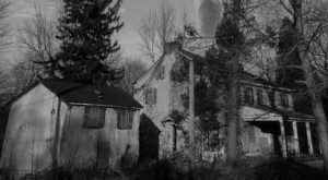This Spooky Small Town In Pennsylvania Could Be Right Out Of A Horror Movie
