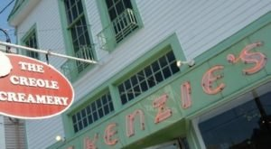 A Trip To This Epic Ice Cream Factory In New Orleans Will Make You Feel Like A Kid Again