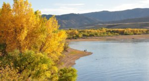 14 Secret Spots Around Denver Where Nature Will Completely Relax You This Fall