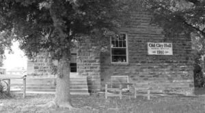 This Charming Small Town In Oklahoma Might Actually Be Cursed