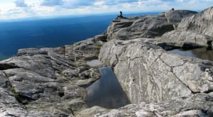 This New Hampshire Mountain Hike Is One Of The World's Most Popular