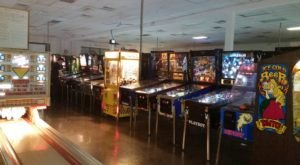 This Retro Arcade In Nevada Will Transport You Back In Time