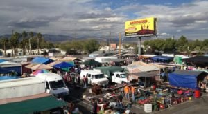 Everyone In Nevada Should Visit This Epic Flea Market At Least Once