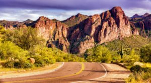 10 Ways Living In Arizona Feels Like You're On Vacation Every Day