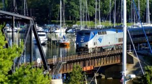 See Michigan By Train With A Ride On This Beautiful Railroad
