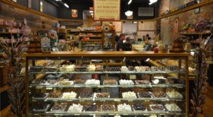This Massive Candy Store In Nashville Will Make You Feel Like A Kid Again