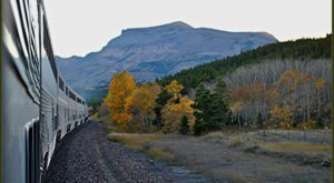 Take This Scenic Train Ride Through Some Of Montana's Most Beautiful Country
