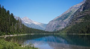 This Just Might Be The Most Beautiful Hike In All Of Montana