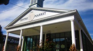 There's No Other Market Quite Like This One In West Virginia