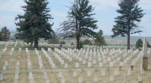 Everyone In Montana Should Visit This Hauntingly Beautiful Battlefield