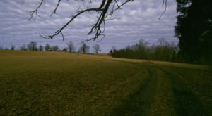The Story Behind This Haunted Battlefield In Kentucky Is Truly Creepy
