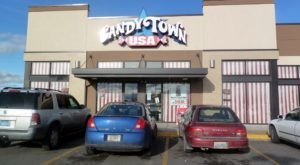 This Massive Candy Store In Montana Will Make You Feel Like A Kid Again