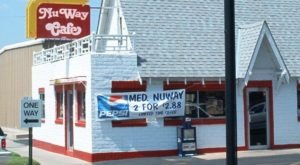 These 11 Longest-Standing Restaurants In Kansas Are Still Around For A Reason