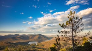 7 Easy Hikes To Add To Your Outdoor Bucket List In New York