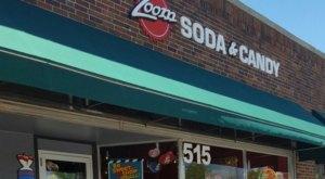 This Massive Candy Store In South Dakota Will Make You Feel Like A Kid Again