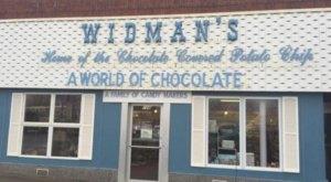 This Gourmet Candy Store In North Dakota Will Make You Feel Like A Kid Again
