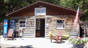 A Trip Through Happy Jack Chalk Mine In Nebraska Will Take You Back In Time