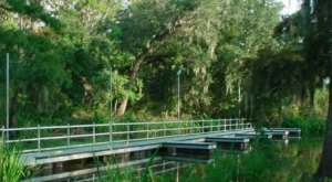 This Hidden Destination In Louisiana Is A Secret Only Locals Know About