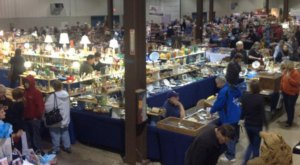 Everyone In South Dakota Should Visit This Epic Flea Market At Least Once