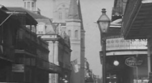 This Rare Footage In The 1930s Shows New Orleans Like You've Never Seen Before