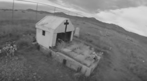 Step Inside The Creepy, Abandoned Town Of Gebo In Wyoming