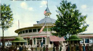 This Rare Footage Of A Connecticut Amusement Park Will Have You Longing For The Good Old Days