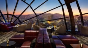 7 Restaurants With Incredible Rooftop Dining In San Francisco