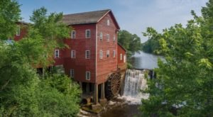 The One Enchanting Place In Wisconsin That Must Go On Your Bucket List Immediately