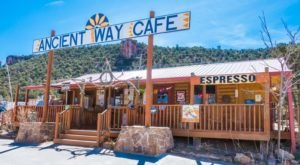 9 Places In New Mexico Way Out In The Boonies But So Worth The Drive