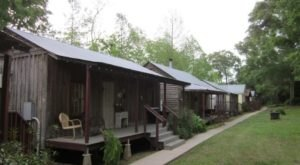These Beautiful Louisiana Cabins Are Perfect For A Fall Getaway