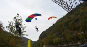 10 Unique Fall Festivals In West Virginia You Won't Find Anywhere Else