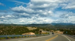 One of the Most Scenic Drives In America Is Right Here In New Mexico