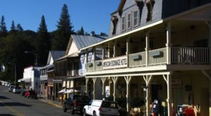 15 Small Towns In Northern California That Offer Nothing But Peace And Quiet