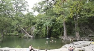 You'll Never Forget A Trip To These 12 Waterfront Spots Around Austin
