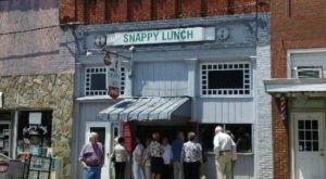 These 10 Longest-Standing Restaurants In North Carolina Have Served Mouthwatering Meals For Decades