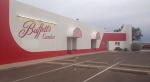 This Massive Candy Store In New Mexico Will Make You Feel Like A Kid Again