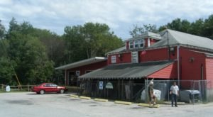 This Old Fashioned General Store In Rhode Island Will Have You Longing For The Good Old Days