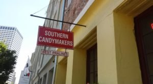 This Neighborhood Candy Store In New Orleans Will Make You Feel Like A Kid Again