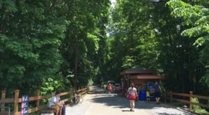This One Scenic Trail In New York Was Just Inducted Into The Hall Of Fame
